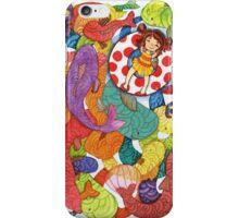 Fish School  iPhone Case/Skin