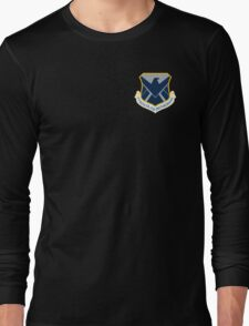 S.H.I.E.L.D. Air Wing Long Sleeve T-Shirt