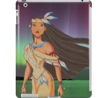 Native Princess iPad Case/Skin