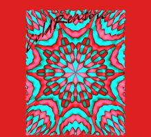 Pattern 1 Cold Reason Unisex T-Shirt