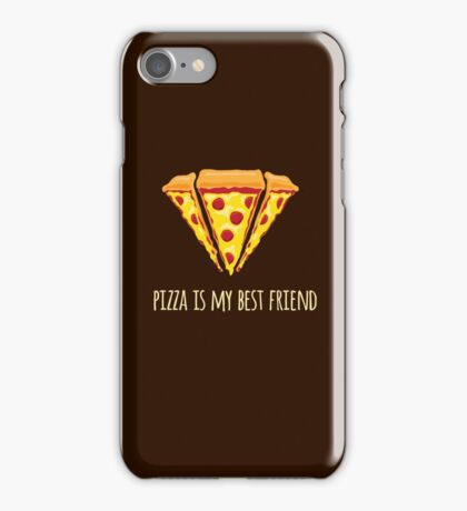 Diamond Pizza iPhone Case/Skin