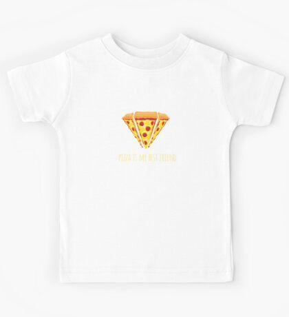 Diamond Pizza Kids Clothes