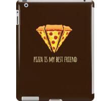 Diamond Pizza iPad Case/Skin