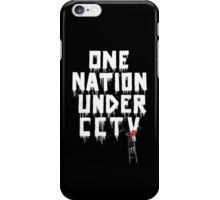 Big Brother is Watching iPhone Case/Skin