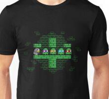 Teenage Mutant Ninja Ghosts Unisex T-Shirt