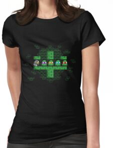 Teenage Mutant Ninja Ghosts T-Shirt