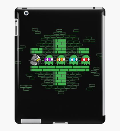 Teenage Mutant Ninja Ghosts iPad Case/Skin