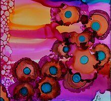 Other Worlds Series 1 by Rhonda McAlpine-Haubrich