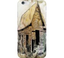 A Home No More iPhone Case/Skin