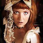Masquerade No. 1 by DanikaL