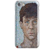 Stop and Look Around iPhone Case/Skin