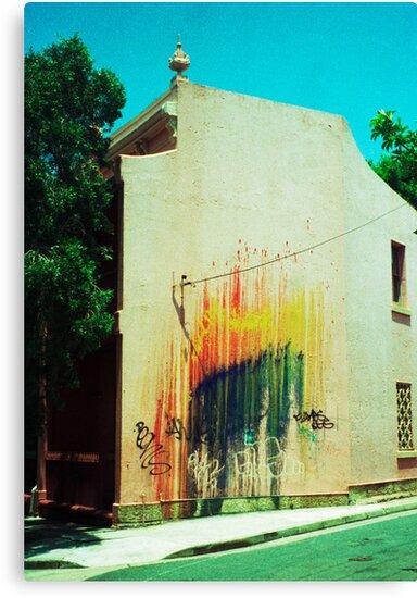 graf house by Juilee  Pryor