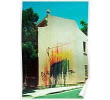 graf house Poster