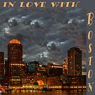 In love with Boston! by LudaNayvelt