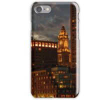 In love with Boston! iPhone Case/Skin