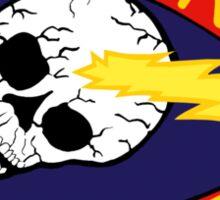 Electric Eliminators - The Warriors  Sticker