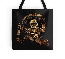 Posada Day of the Dead Outlaw Tote Bag