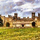 castle ashby by cynthiab