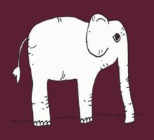 Little, White Elephant by Ruth Doblo