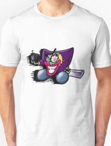 Mad Harry T-Shirt