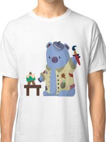 Artist Bear! Classic T-Shirt
