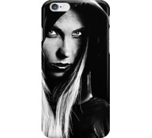 Scary iPhone Case/Skin