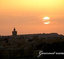 Cittadella by MsGourmet