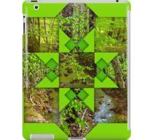 Nature Pattern iPad Case/Skin
