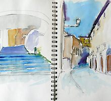 Italy 19 by Richard Sunderland