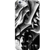berserker helmet iPhone Case/Skin