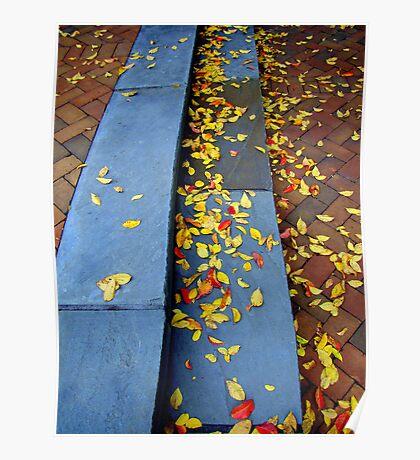 Autumn Moods 2 Poster