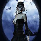 Vampire princess by Dorothea Baker