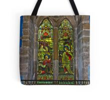 Window #1 Tote Bag