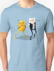 Finn-Solo and Jakey T-Shirt