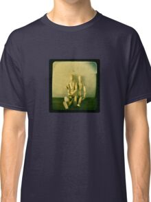 a stilted companionship Classic T-Shirt
