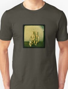 a stilted companionship Unisex T-Shirt