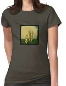 a stilted companionship Womens Fitted T-Shirt