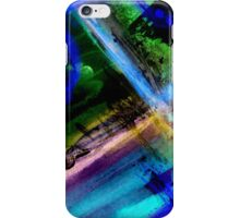 Crossing The Noughts iPhone Case/Skin