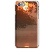Sunrise Bookmark iPhone Case/Skin