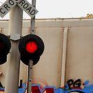 Train Art by lroof