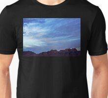 Organ Mountains Unisex T-Shirt