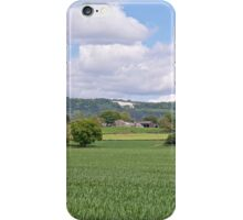The White Horse iPhone Case/Skin