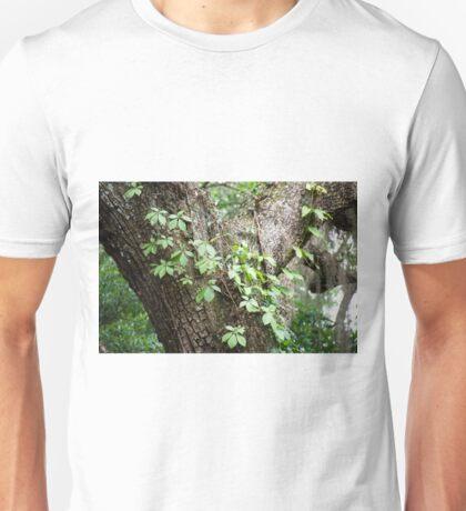 Peaceful place Unisex T-Shirt