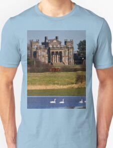 Spring at last Unisex T-Shirt