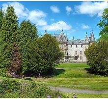 The Estate...Falkirk by MY Scotland