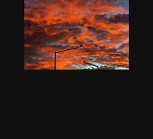 Sunset Surveillance Unisex T-Shirt