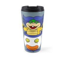 """Luwig von Koopa"" Travel Mug"