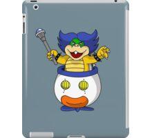 """""""Luwig von Koopa"""" iPad Case/Skin"""