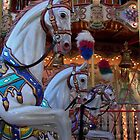 Victorian Carousel by Rowan  Lewgalon