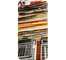 Old Skool iPhone Case/Skin